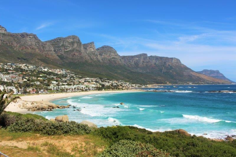 The ABC of Cape Town