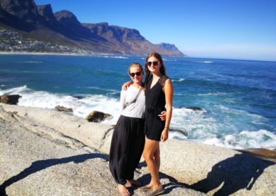 Picture perfect Camps Bay