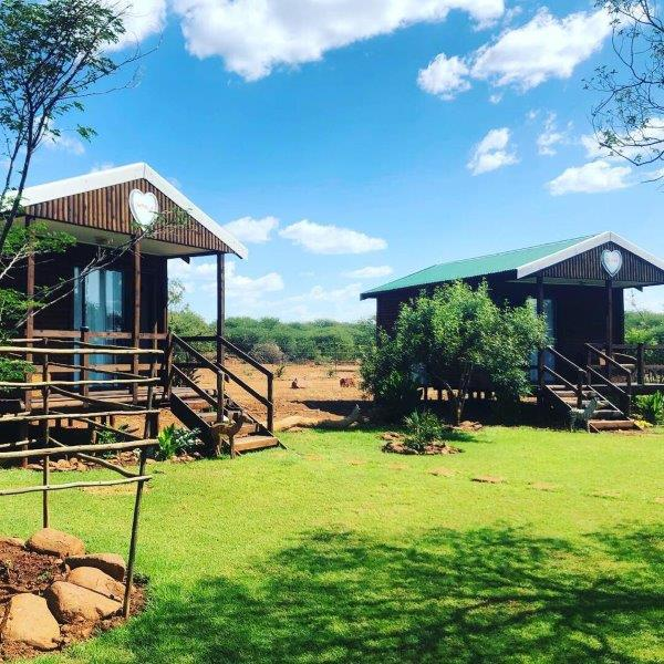 Accommodation at volunteer project in south africa