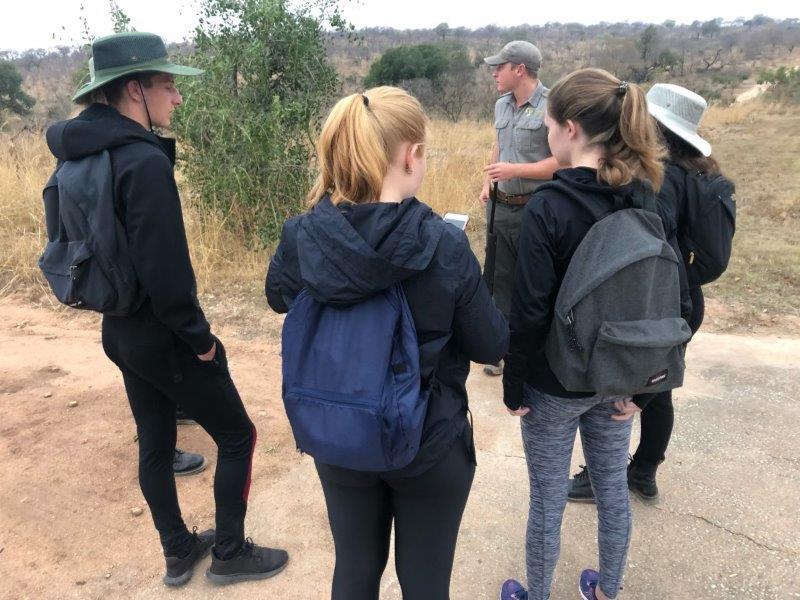 Outeniqua pass garden route tourist